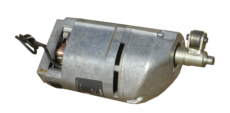 Abb gearmotor owt industries 608b144h01 ry120 motor for Abb electric motor catalogue