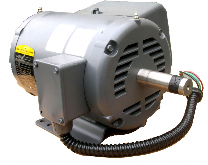 Baldor compressor motor repair motor repair rewinds eurton electric Baldor motor repair