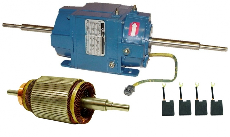 Trane motor repair and rewind motor repair rewinds for Electric motor rewind prices