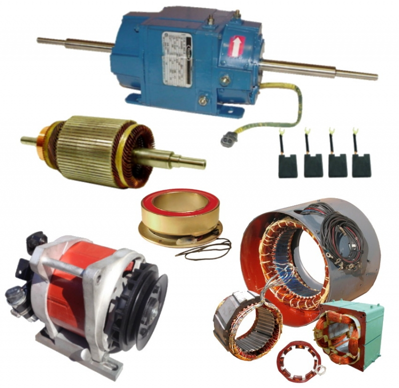 Carrier transicold motor repair and rewind motor repair for Electric motor rewind prices