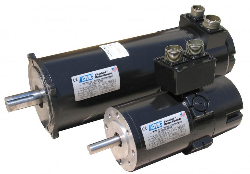 Bridgeport cmc mte4237 157ef servo motor repair motor for Electric motor repair supplies