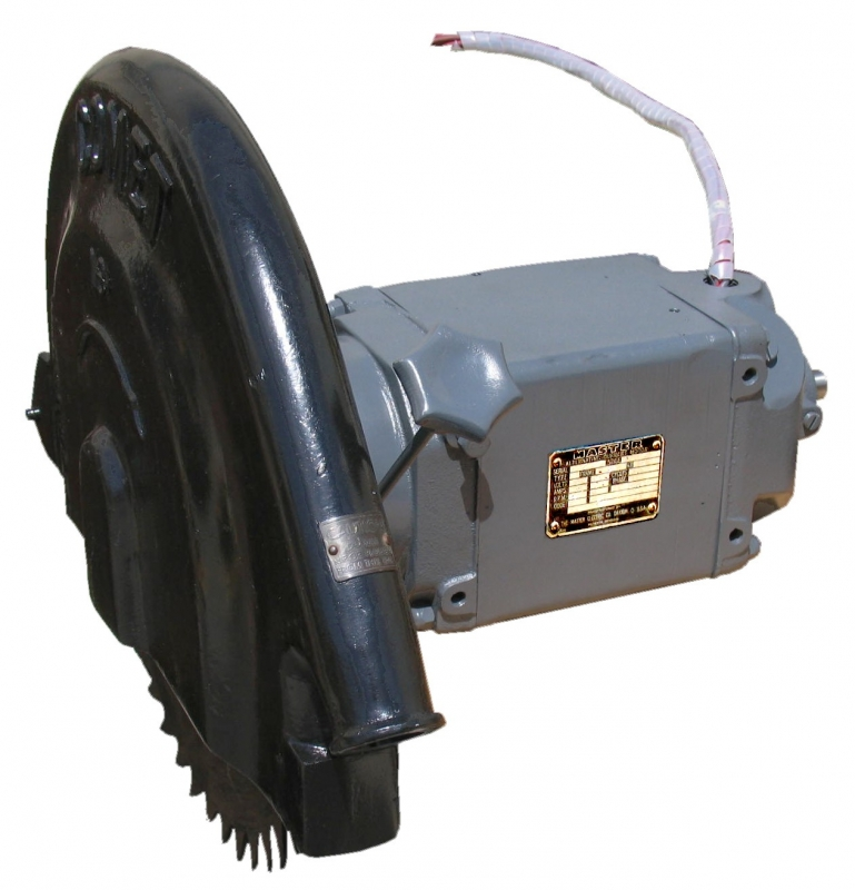 Small Electric Motor Rewinding Services