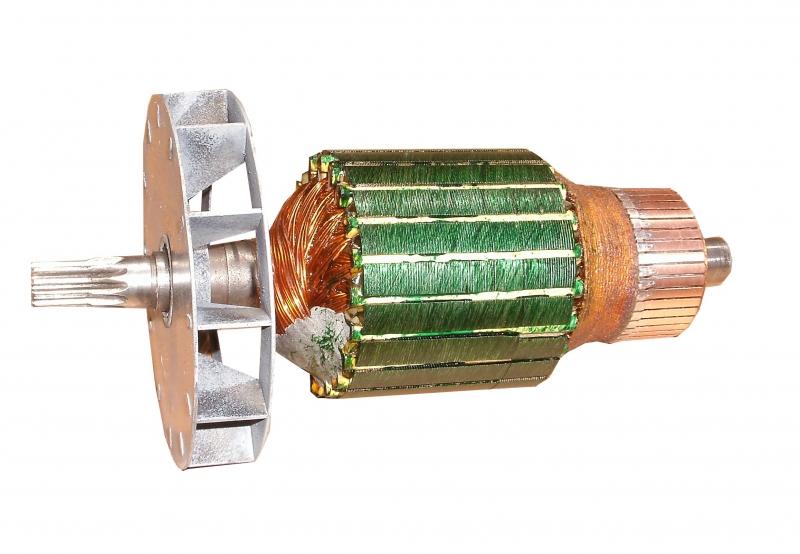 Oster Lamb Electric 42 Bar Armature Rewind Motor