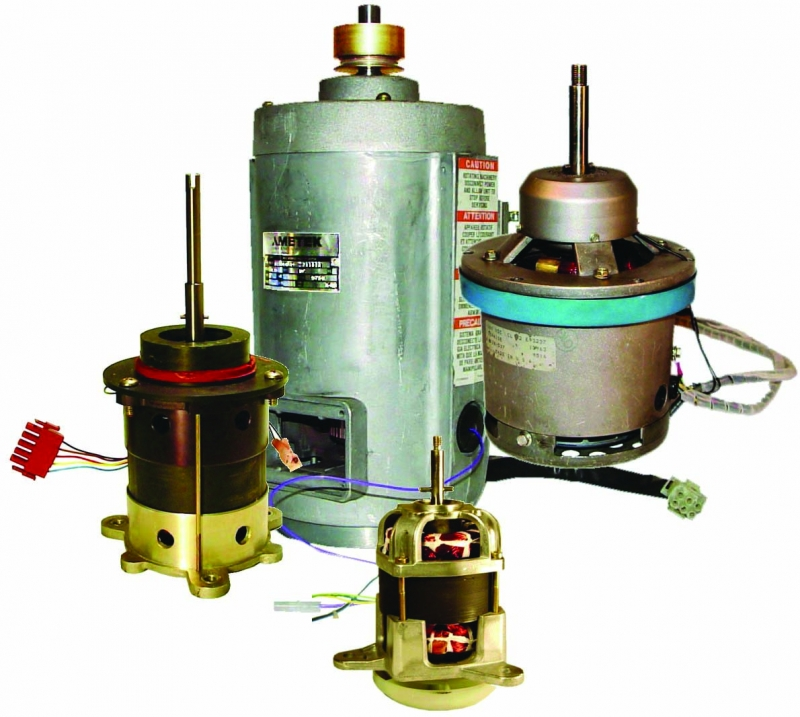 Beckman Allegra X 22 Motor Repair Motor Repair Rewinds Eurton Electric