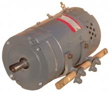 Duffy ge electric boat motor repair motor repair for Electric motor repair supplies