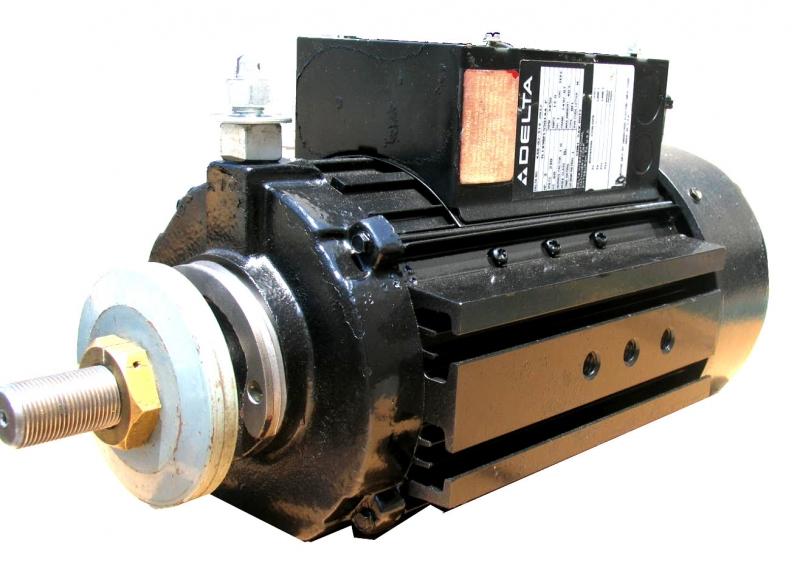 Delta Ii 438 02 314 2032 Motor Repair Motor Repair