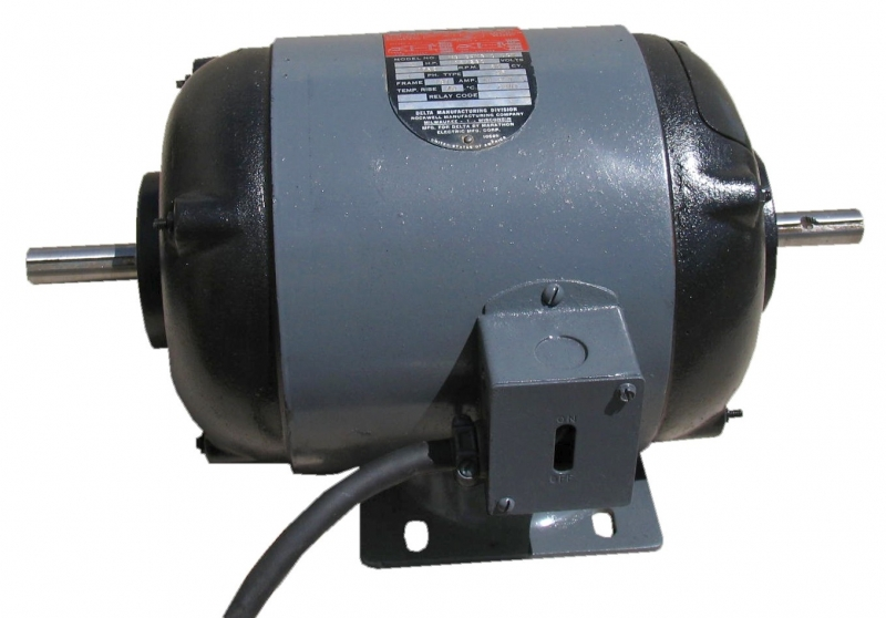 delta table saw motor repair motor repair rewinds