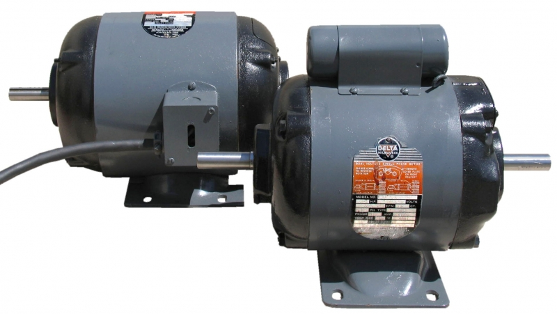 Delta Rockwell 83 621 Table Saw Motor Repair Motor Repair