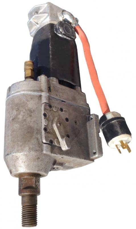 Meco Core Drill Motor Repair Motor Repair Rewinds