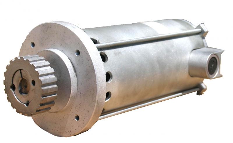 Dumore 3711 270 Motor Repair Motor Repair Rewinds