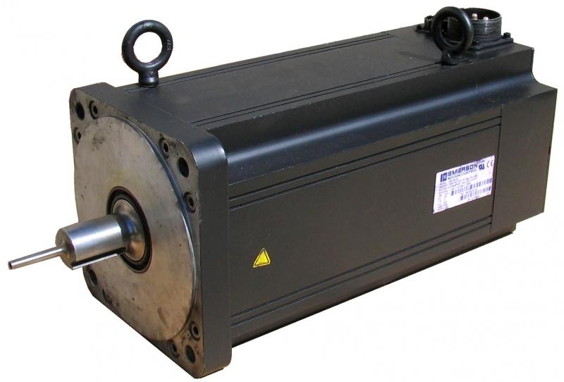 Emerson 960162 32 Servo Motor Repair Motor Repair