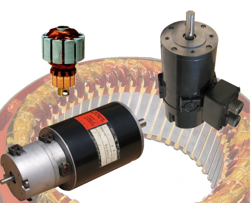 Electric motor repair specialty dc motor repair motor for Biedler s electric motor repair