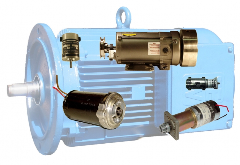 Electric motor repair all shapes and sizes motor for Biedler s electric motor repair