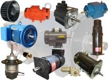Electric motor repair ac dc motor repair rewinds for Electric motor repair supplies