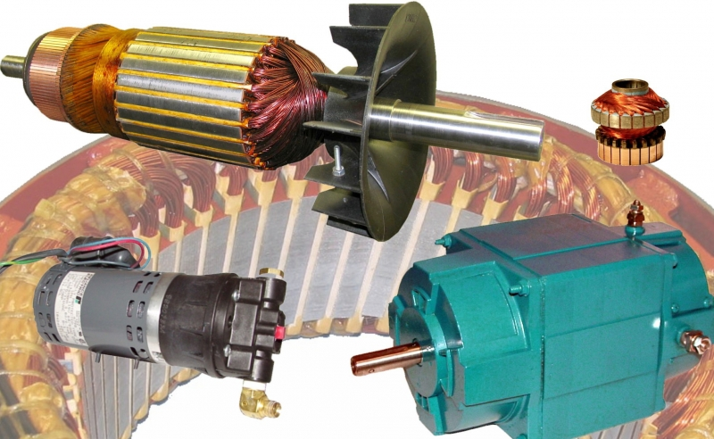 Electric motor repair reliance baldor reliance motor repair rewinds eurton electric Baldor motor repair