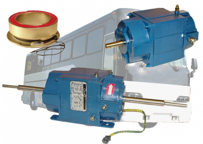 Electric motor repair bus motor repair rewinds for Biedler s electric motor repair