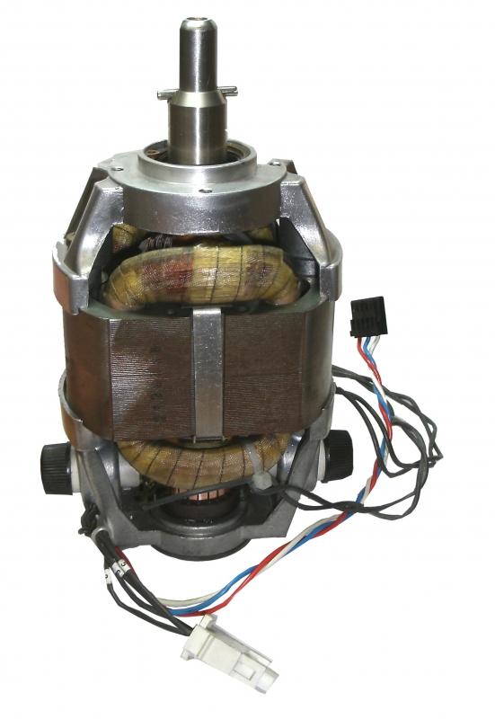 Brinkmann Eppendorf 5415c Motor Repair Rewinds Eurton Electric