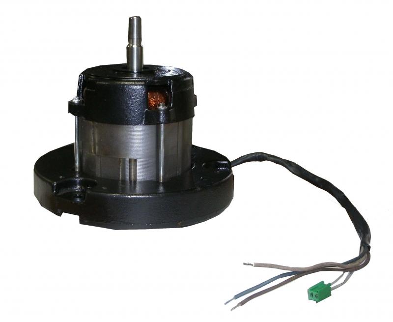 brinkmann eppendorf 5403 motor repair rewinds eurton electric