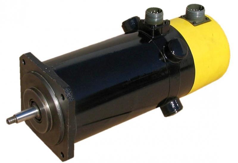 Fanuc 5m Servo Motor Repair Motor Repair Rewinds Eurton Electric