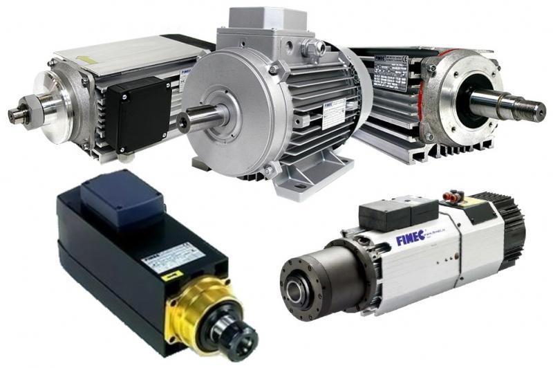 Fimec Motor Repairing And Rewinding Motor Repair