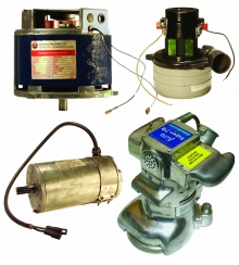 Alto Clarke Floor Equipment Motor Repair Motor Repair