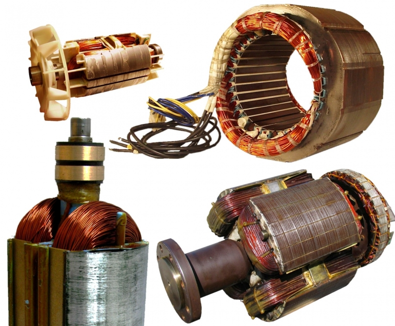 generac a94983 09801 1 10kw generator stator rewind eurton electric