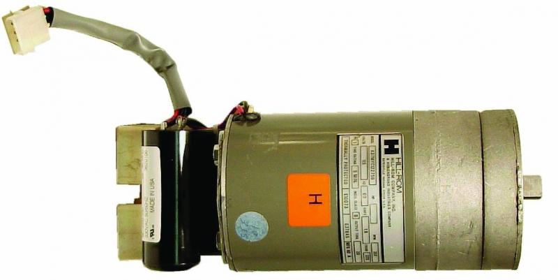 Hill Rom 840 Series Hospital Bed Motor Repair Motor