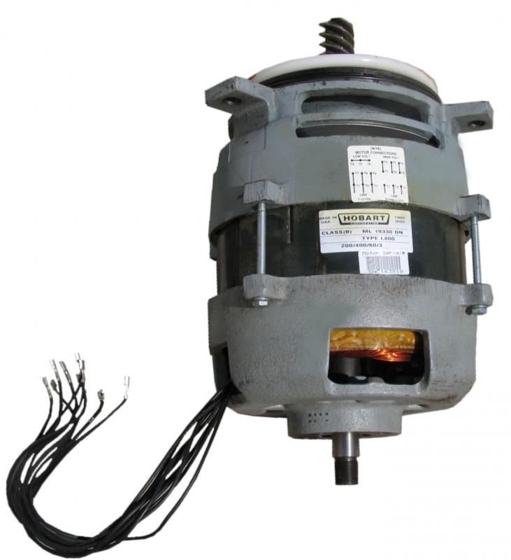 Hobart M802 Mixer Motor Repair Motor Repair Amp Rewinds