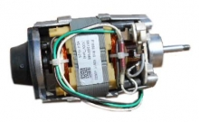 Hettich Eba 21 Centrifuge Motor Rebuild Motor Repair Rewinds Eurton Electric