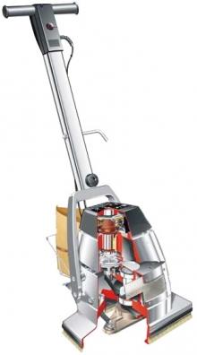 Hiretech Htf Orbital Floor Sander Motor Repair Motor