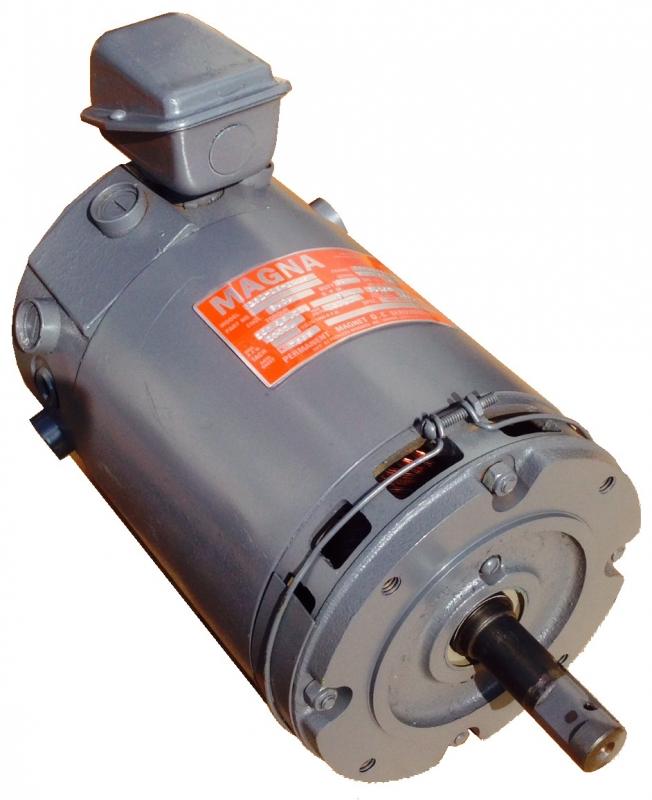 Magna Peerless 181 18 0413 Motor Repair Motor Repair