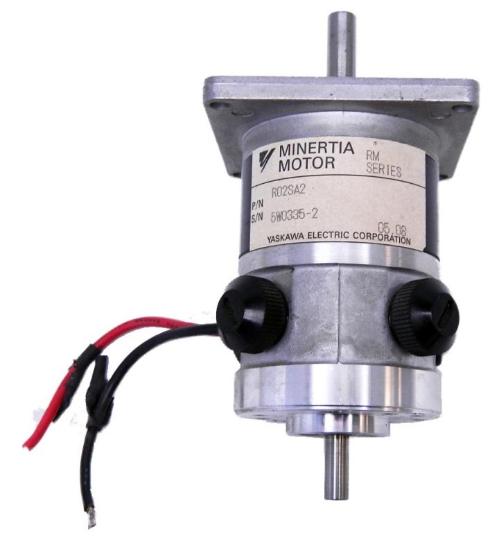 Minertia R02sa2 Motor Repair Motor Repair Rewinds Eurton Electric