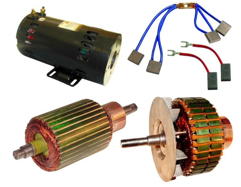 Ohio Electric Motor Repair And Rewind Motor Repair