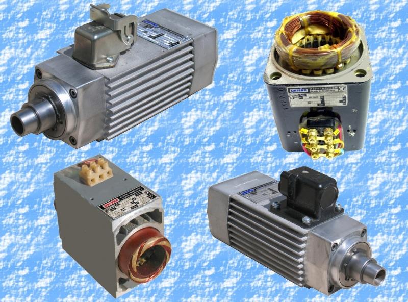 Perske Motor Repair And Rewinding Motor Repair Rewinds