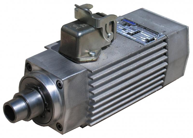 Perske D68167 4 Kw Motor Repair Motor Repair Rewinds