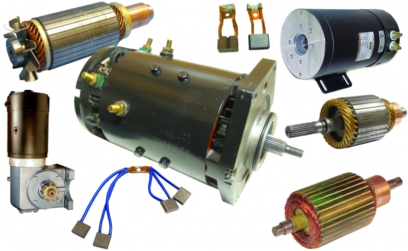 Raymond electric motor repair and rewind motor repair for Electric motor rewind prices