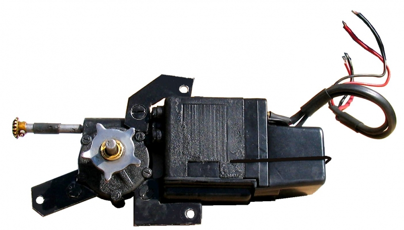 Rolls royce power window motor repair motor repair for Electric window motor repair