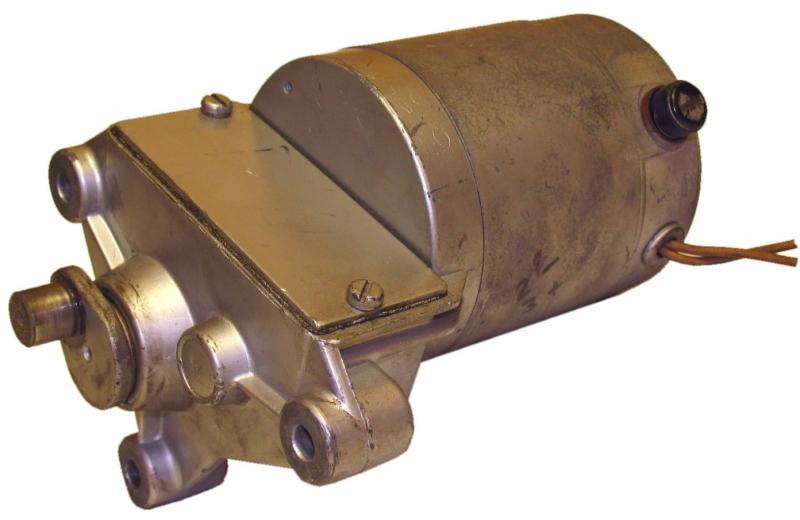 Siemens switchgear charging motor repair motor repair for Siemens electric motors catalog