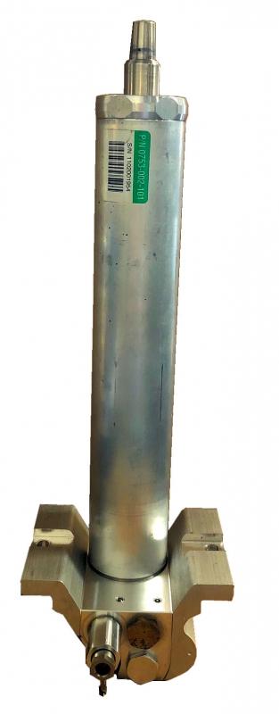 Stryker 0753 002 101 Hydraulic Cylinder Pump Rebuilding