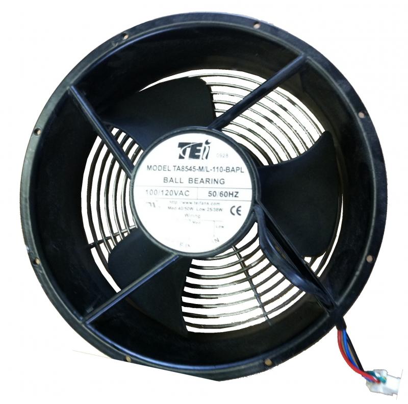 Tei Ta8545 M L 110 Bapl Axial Fan Motor Repair Motor