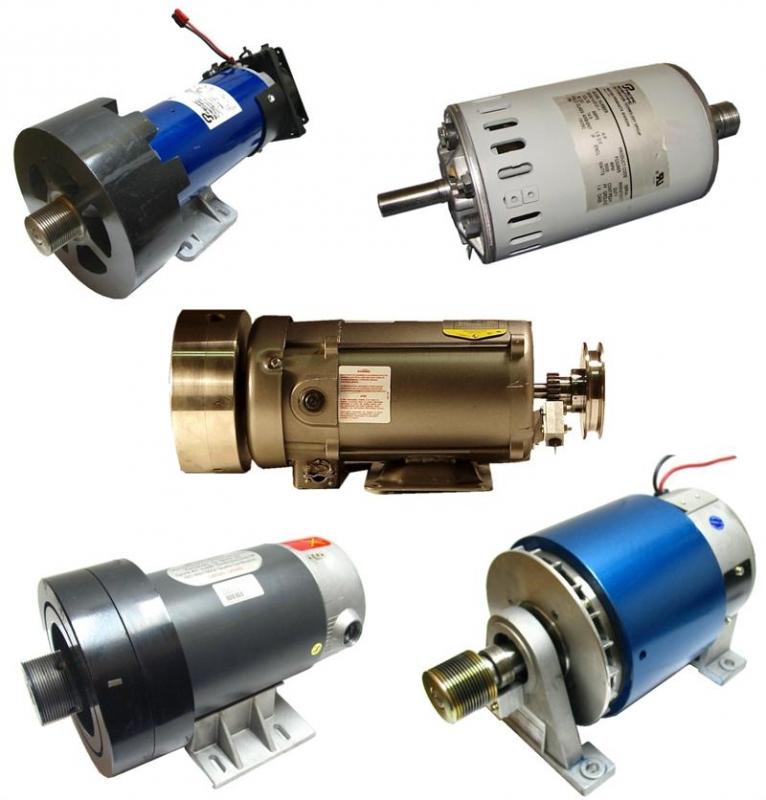 Cybex 515t 520t 530t pro pro3 treadmill motor rebuild for Who rebuilds electric motors