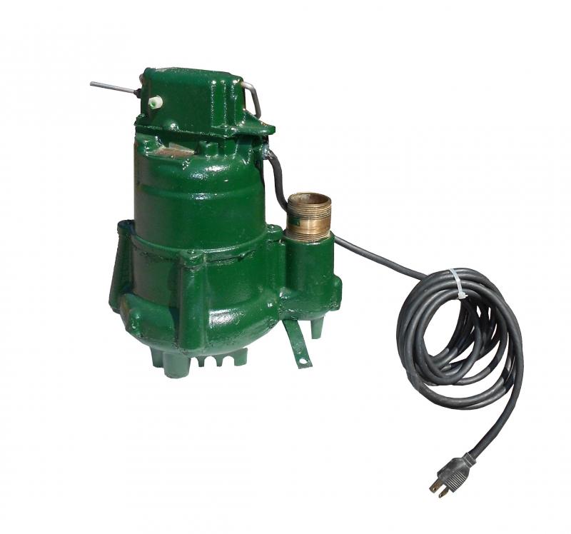 Zoeller M98 B Motor Repair Motor Repair Rewinds