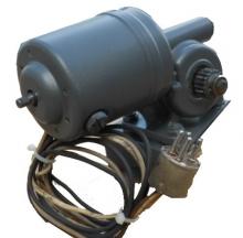 Wurlitzer carousel motor repair motor repair rewinds for Electric motor repair supplies