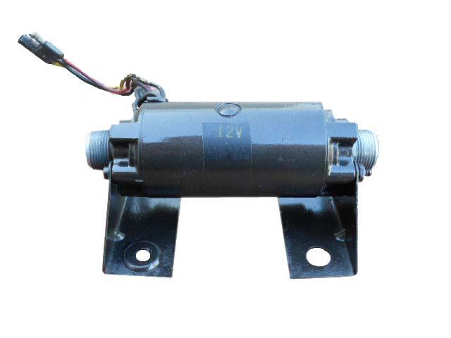 American bosch 1960 lincoln convertible top motor repair for Lincoln electric motors catalog
