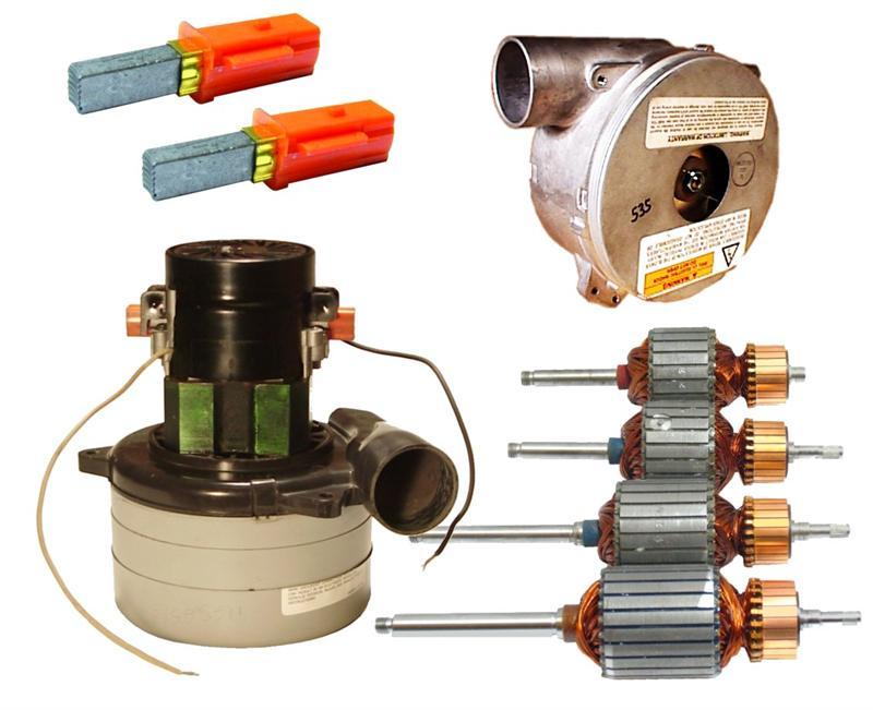 Ametek Motor Repair And Rewind Motor Repair Rewinds