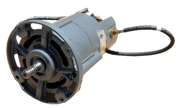 Auto crane 24 volt motor repair motor repair rewinds for Motors used in cranes
