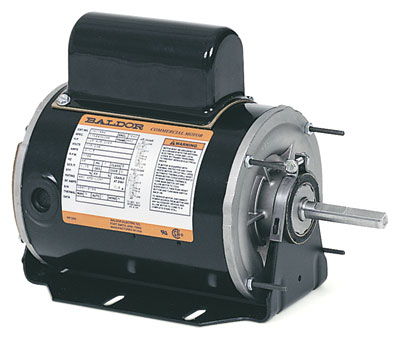 Baldor electric motor chm144a motor repair rewinds eurton electric Baldor motor repair