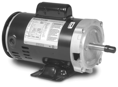 baldor electric motor jl145a motor repair rewinds