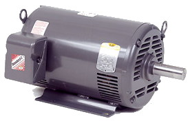 Baldor m2543t 50 hp motor repair motor repair rewinds eurton electric Baldor motor repair