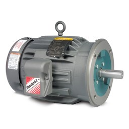 Baldor vm2334t 20 hp motor repair motor repair rewinds eurton electric Baldor motor repair